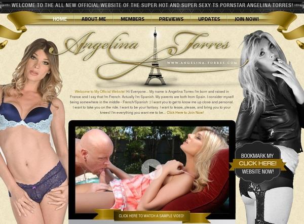Angelina Torres Full Scenes