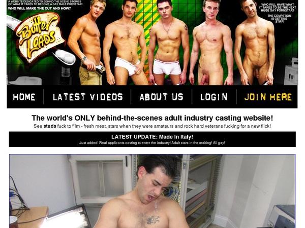 Butterloads.com Porn Reviews