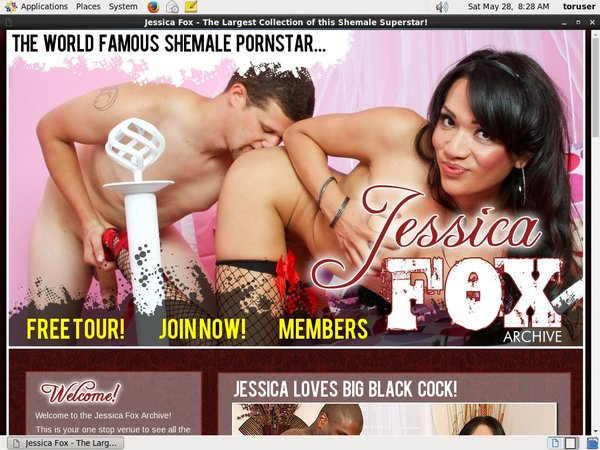 Buy Jessicafox Account