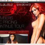 Free Accounts For TS Domino Presley