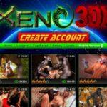 Xeno 3DX Collection