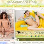 Amourangels New Porn
