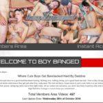 Boybanged.com Probiller