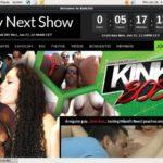 Free Kink305.com Accounts Premium