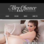 Get Alex Chance Discount