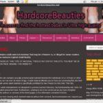 Hardcorebeauties.net Account Free