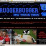 Ruggerbugger Accounts Passwords
