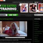 Cum Eating Training Password Site