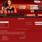 Lady Kara Discount Offer 2018