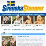 Svenska Slampor Parola D'ordine