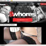 Swhores.com Free Trial Coupon