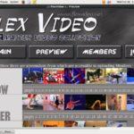 Free Flexvideo Acounts