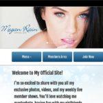 Free Megan Rain Password