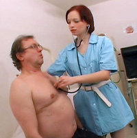 Horny In Hospital Watch s0