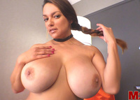 Monica Mendez Free Try s2
