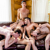 New Free Frenchtwinks Account s1