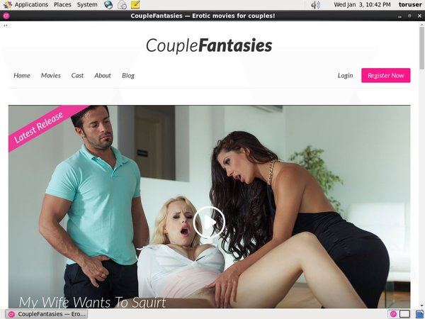 Couple Fantasies Free Full