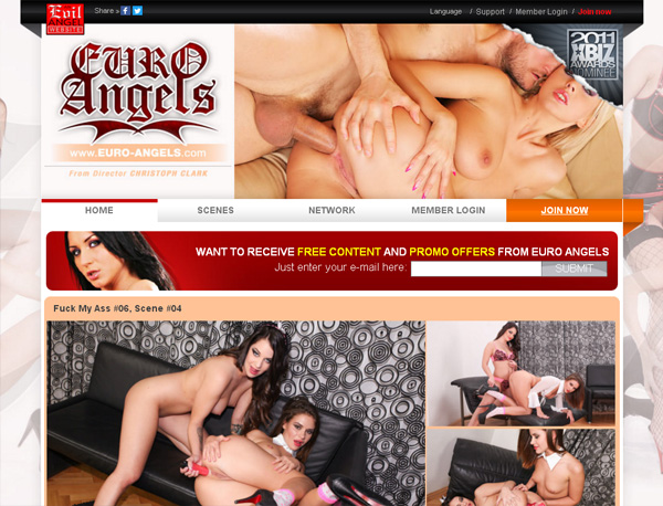 Euro-angels Offer