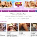 Girlslovetoys.com Join By Check