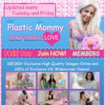 Plastic Mommy Username