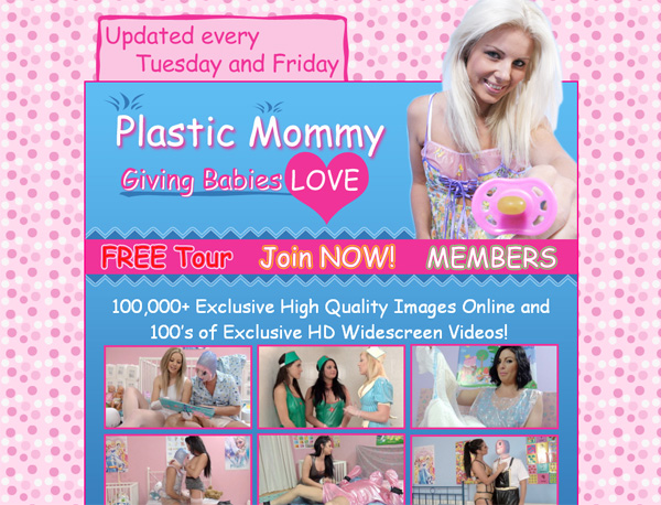 Plastic Mommy Username