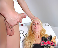 Anal Debut analsex