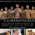 Club Amateur USA Save