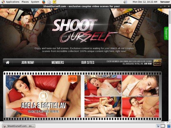 Shootourself Descuento