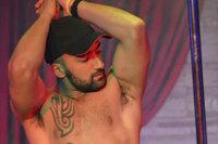 Stockbar full nudity