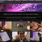 Aurora Z. Paypal Access