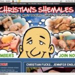 Get Christian's Shemales Account