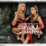 Daily Sado Sisters Acc