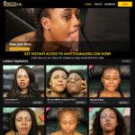 Ghetto Gaggers Site Rip Download