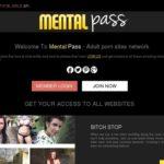 Mentalpass Paypal Trial