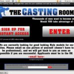 Signup For Thecastingroom With Paypal