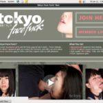Tokyo Face Fuck Trial Account