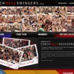 Discounts Czech Mega Swingers