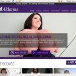 Rachel Aldana Porn Login