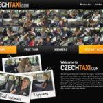 Czechtaxi Pay Site