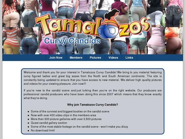 Tamalozoscurvycandids.com Hack