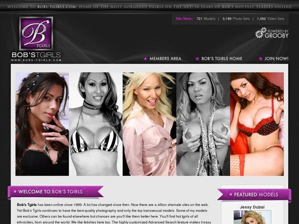Get Bobstgirls Discount Membership