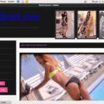Nadinelove.modelcentro.com Password And Account