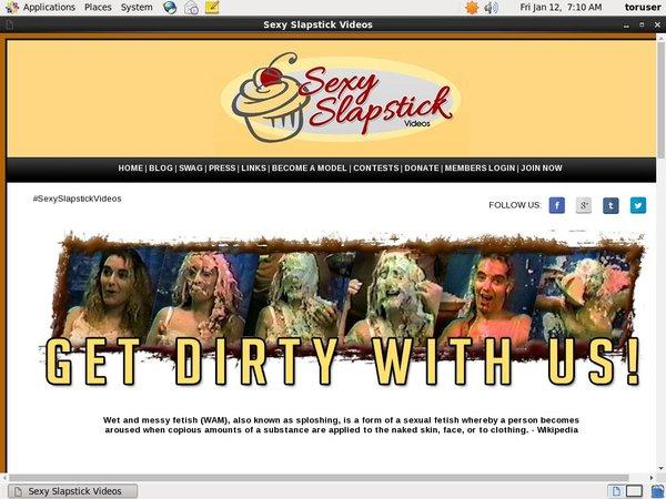 Sexyslapstickvideos.com Daily Accounts
