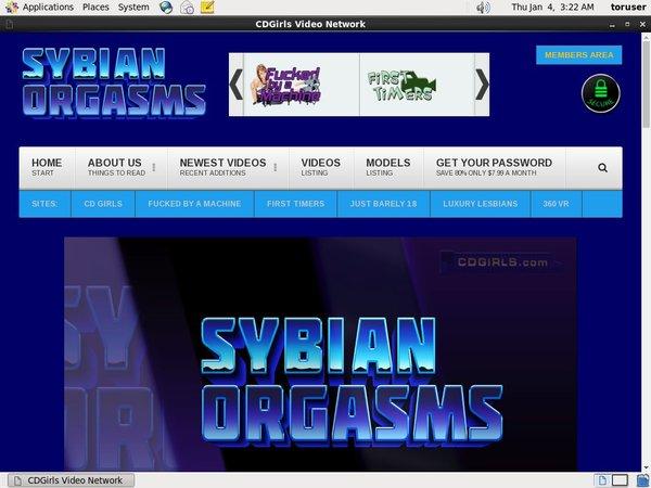 Sybian Orgasms Epoch Page