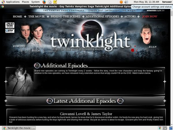 Twinklight.tv Free Trial Access