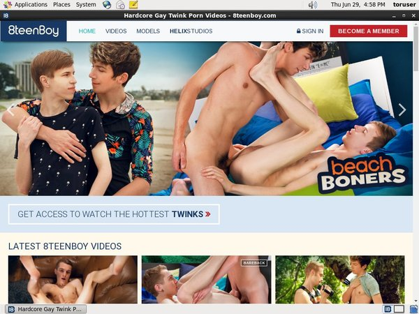 8teenboy With Webbilling.com