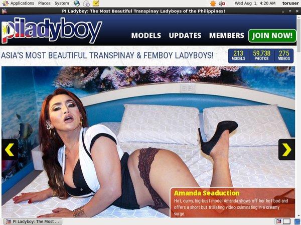 Piladyboy Pass Premium