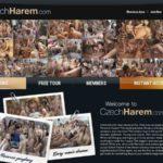 Accounts For Czechharem