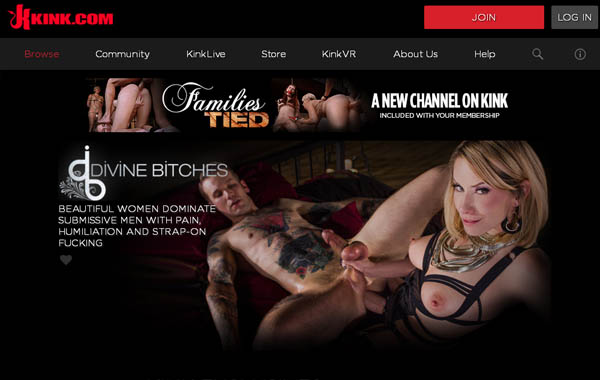 Divinebitches.com Photo Gallery