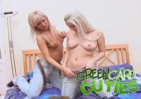 Green Card Cuties Member Account s2